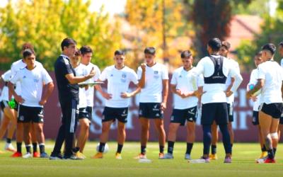 Un último amistoso antes del debut en Copa Chile