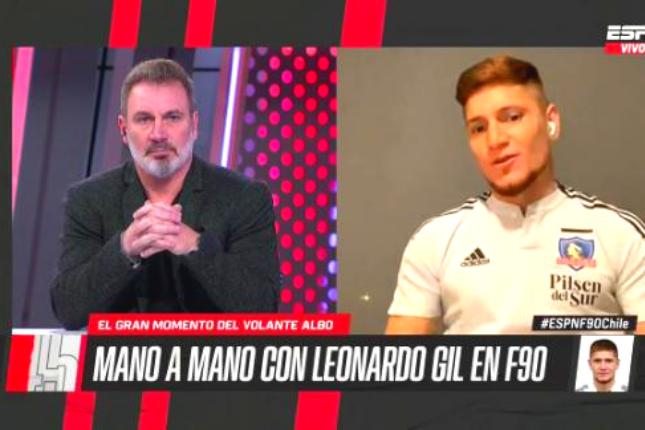 """«Colo» Gil: «Nuestro objetivo es ganar todo lo que juguemos"""""""