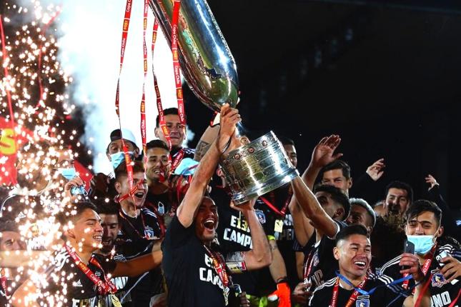 ¡¡Campeones!! La Copa de la Redención